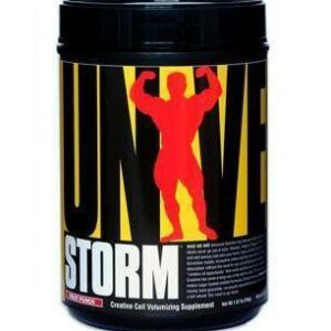 Universal Nutrition Storm - 756 gUniversal Nutrition Storm - 756 g