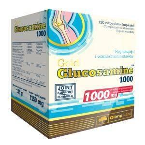 Olimp Gold Glucosamine 120 kapOlimp Gold Glucosamine 120 kap