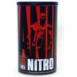 Universal Nutrition Animal Nitro - 44 pakietyUniversal Nutrition Animal Nitro - 44 pakiety