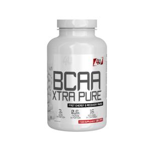 4U BCAA Xtra Pure - 100kap + 50 GRATIS4U BCAA Xtra Pure - 100kap + 50 GRATIS