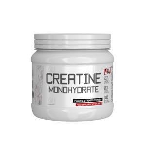 4U Creatine Monohydrate - 300g4U Creatine Monohydrate - 300g
