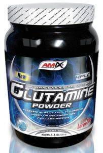 Amix Glutamine Powder - 1000 gAmix Glutamine Powder - 1000 g