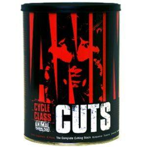 Universal Nutrition Animal Cuts - 42 pakietyUniversal Nutrition Animal Cuts - 42 pakiety