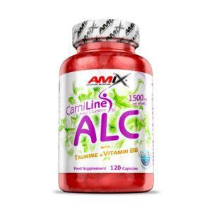 Amix ALC - 120kapALC