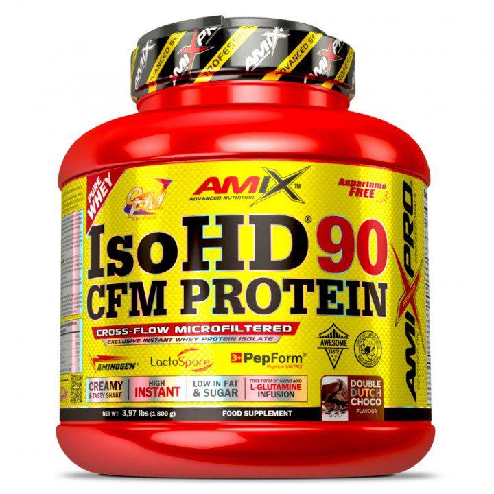 AMIX ISO HD