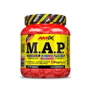 Amix PRO M.A.P Muscle Amino PowerAXP MAP