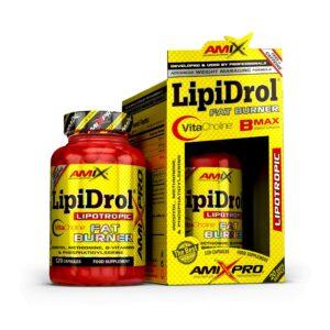 Amix Pro LipiDrol