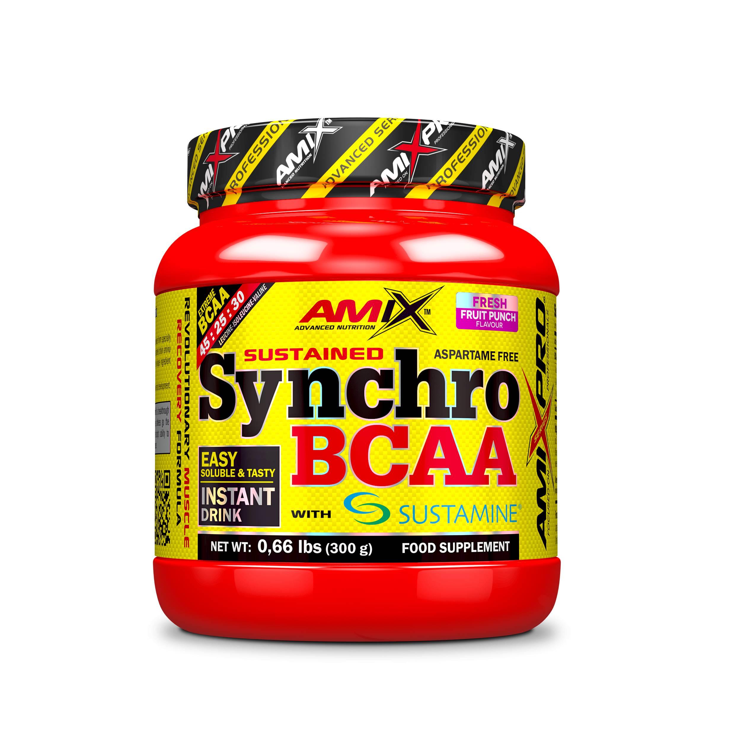 synchro bcaa