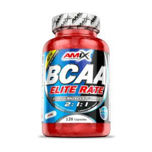 Amix BCAA Elite RateBCAA ELITE RATE