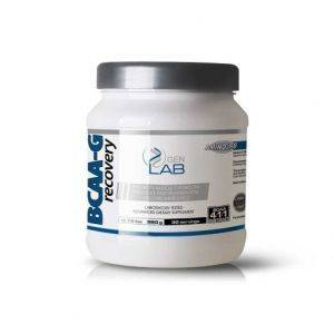 GEN LAB BCAA-G Recovery aminokwasy - 360gGEN LAB BCAA-G Recovery 360g