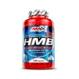 Amix HMB - 220kapHMB