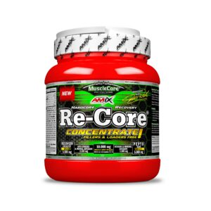 Amix MUSCLECORE Re-Core Concentrate - 540gre-core