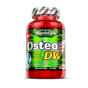 Amix MUSCLECORE OsteoDW Joint Fuel Tabs - 90tabosteo