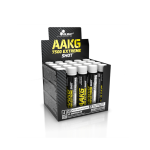 Olimp AAKG 7500 Extreme Shot 25mlOlimp AAKG 7500 Extreme Shot 25ml