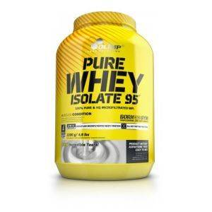 Olimp Pure Whey Isolate 95 2200gOlimp Pure Whey Isolate 95 2200g