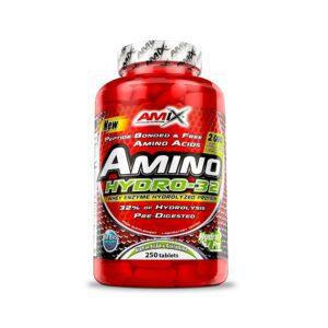 Amix Amino HYDRO32 - 250tabamino hydro