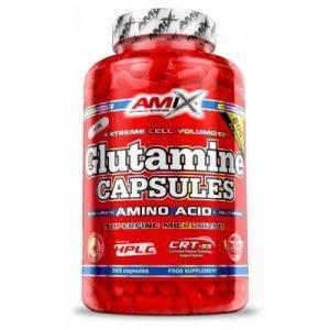 Amix L-Glutamine - 120tabAmix L-Glutamine - 120tab
