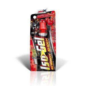 Amix IsoGEL Energy Shock - 70mlAmix IsoGEL Energy Shock - 70ml