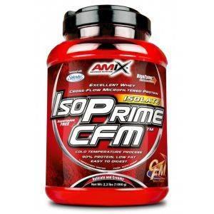 Amix IsoPure CFM - 1000gAmix IsoPure CFM - 1000g