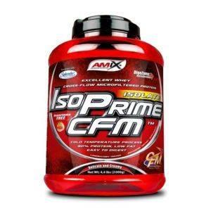 Amix IsoPure CFM - 2000gAmix IsoPure CFM - 2000g