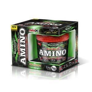 Amix MUSCLECORE Amino Tabs CreaPep - 250tabAmix MUSCLECORE Amino Tabs CreaPep - 250tab