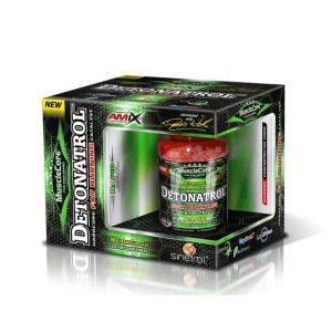 Amix MUSCLECORE Detonatrol - 90kapAmix MUSCLECORE Detonatrol™ - 90kap
