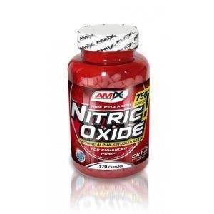 Amix Nitric Oxide - 360kapAmix Nitric Oxide - 360kap