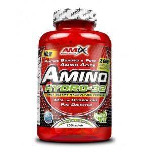 Amix Amino HYDRO32 - 250tabAmix Amino HYDRO32 - 250tab
