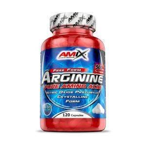 Amix Arginine - 120kapAmix Arginine - 120kap