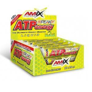 Amix ATP Energy Liquid 25mlAmix ATP Energy Liquid 25ml