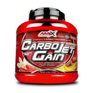 Amix CarboJet Gain 2250gAmix CarboJet Gain 2250g