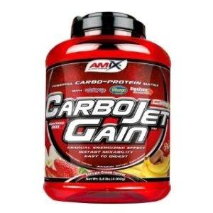 Amix CarboJet Gain 4000gAmix CarboJet Gain 4000g