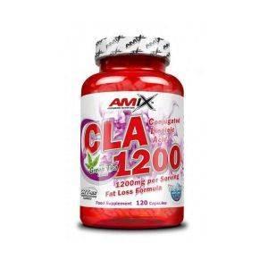 Amix Cla - 120kapAmix Cla - 120kap
