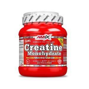 Amix Creatine Monohydrate - 500gAmix Creatine Monohydrate - 500g