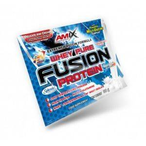 Amix Whey Pure Protein Fusion - 30gAmix Whey Pure Protein Fusion - 30g