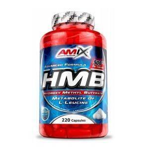 Amix HMB - 220kapAmix HMB - 220kap