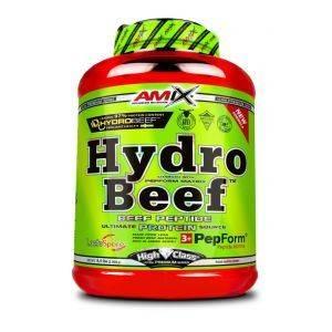 Amix HydroBeef - 2000gAmix HydroBeef - 2000g