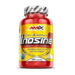 Amix Inosine - 100kapAmix Inosine - 100kap