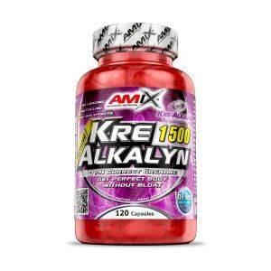 Amix Kre-Alkalyn - 120kapAmix Kre-Alkalyn - 120kap