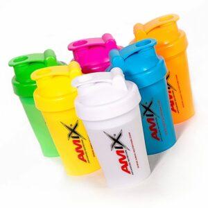 Amix Shaker Color - 500mlmini shaker