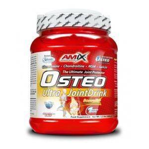 Amix Osteo Ultra GelDrink - 600gAmix Osteo Ultra GelDrink - 600g