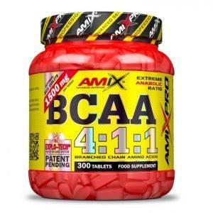 Amix PRO BCAA 4:1:1Amix PRO BCAA 4:1:1 - 300tab
