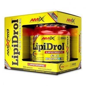 Amix PRO LipiDrol - 300kapAmix PRO LipiDrol - 300kap
