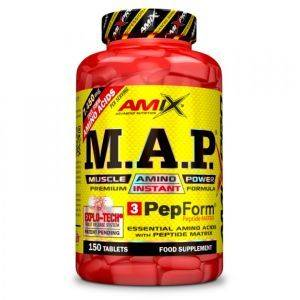 Amix PRO M.A.P Muscle Amino Power - 150tabAmix PRO M.A.P Muscle Amino Power - 150tab