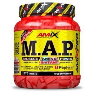 Amix PRO M.A.P Muscle Amino PowerAmix PRO M.A.P Muscle Amino Power - 375tab