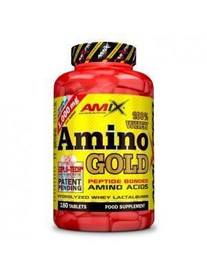 Amix PRO Amino Whey Gold - 180tab