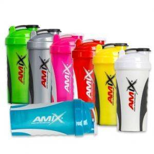 Amix Shaker Color - 700mlAmix Shaker Color - 700ml