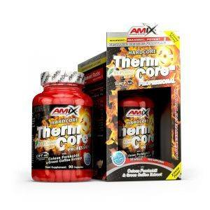 Amix ThermoCore  90 kapAmix ThermoCore - 90kap