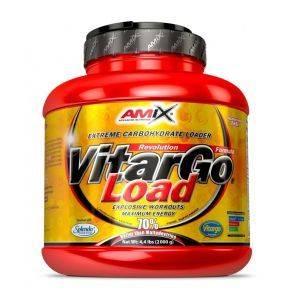 Amix Vitargo Load - 2000gAmix Vitargo Load - 2000g