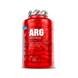 Amix Argininearginine